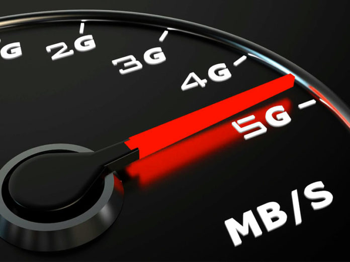 4G и 5G