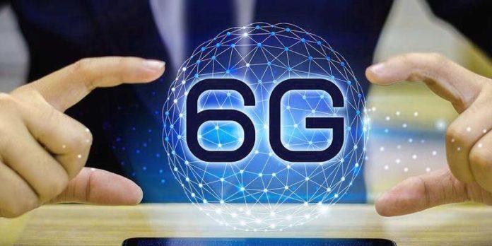 6G технологии