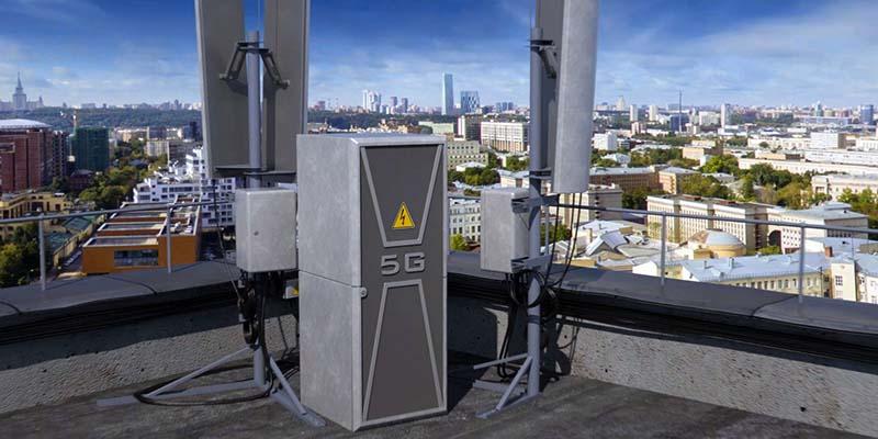 Оборудование для 5G сетей