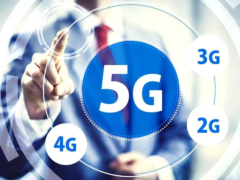 Сеть 5G: основные тезисы о новой технологии